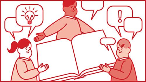 Reader Responses